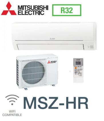 Mitsubishi MURAL INVERTER modèle MSZ-HR25VF