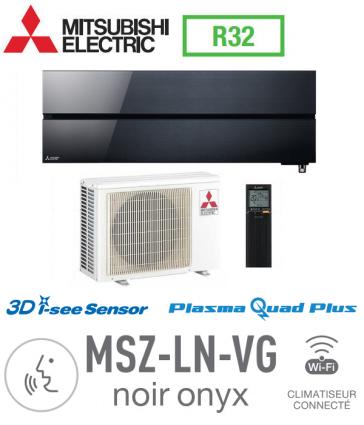 Mitsubishi Design De Luxe MSZ-LN35VGB