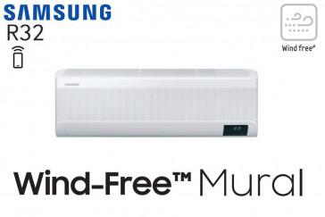 Samsung MURAL tertiaire Wind-Free™ AC035TNXDKG