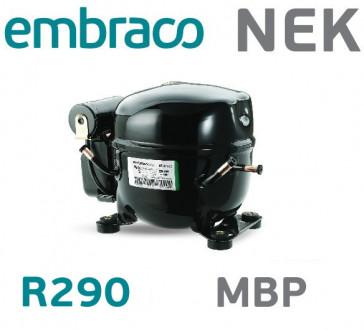 Compresseur Aspera – Embraco NEK6210U - R290