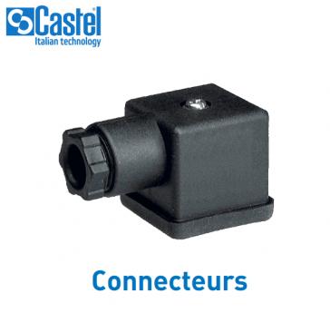 Connecteur 9150/R02 - PG11 Castel