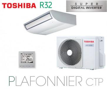 Toshiba Plafonnier CTP Super Digital Inverter RAV-RM561CTP-E