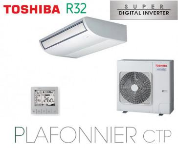 Toshiba Plafonnier CTP Super Digital Inverter RAV-RM801CTP-E