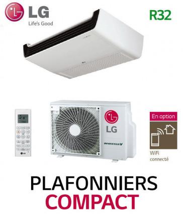 LG PLAFONNIER COMPACT UV24F.N10 - UUB1.U20