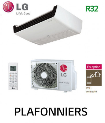 LG PLAFONNIER INVERTER UV18F.N10 - UUB1.U20