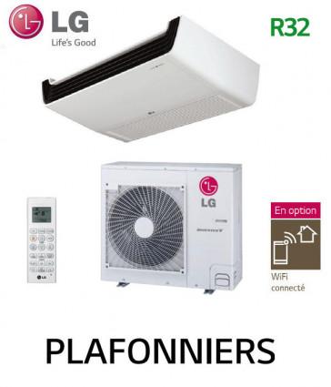 LG PLAFONNIER INVERTER UV30F.N10 - UUC1.U40