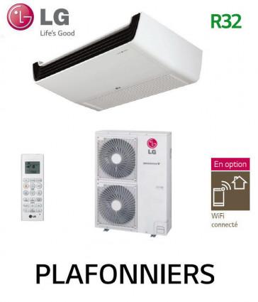 LG PLAFONNIER INVERTER UV36F.N20 - UUD1.U30