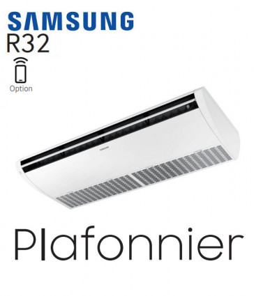 Samsung Grand Plafonnier modèle AC120RNCDKG Monophasé
