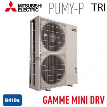 Unité extérieure réversible PUMY-P112YKM de Mitsubishi