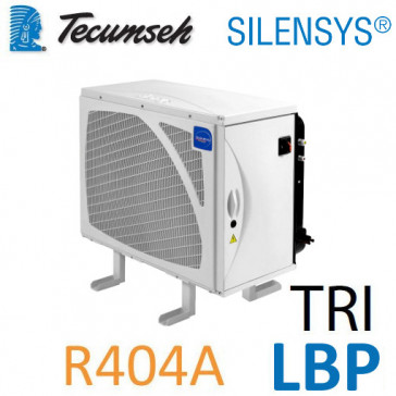 Groupe SILENSYS Tecumseh SILAJ2464Z-TZ - R404A/R449A/R452A/R448A