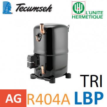 Compresseur Tecumseh TAG2516Z - R404A, R449A, R407A, R452A