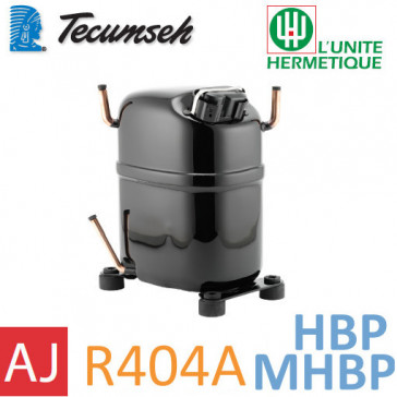Compresseur Tecumseh CAJ4517Z - R404A, R449A, R407A, R452A
