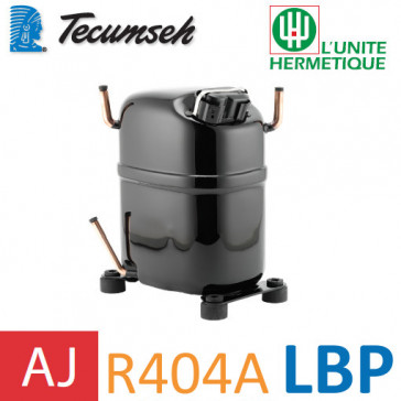 Compresseur Tecumseh CAJ2428Z- R404A, R449A, R407A, R452A