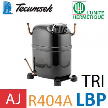 Compresseur Tecumseh TAJ2464Z - R404A, R449A, R407A, R452A