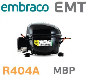 Compresseur Aspera – Embraco EMT6144GK - R404A, R449A, R407A, R452A