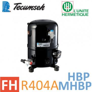 Compresseur Tecumseh FH4531Z - R404A, R449A, R407A, R452A