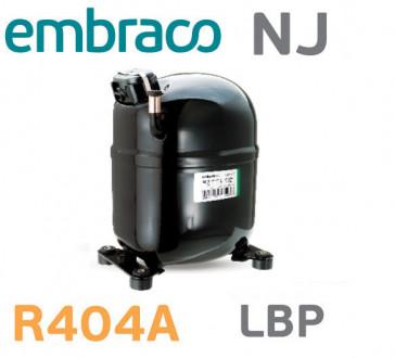 Compresseur Aspera – Embraco NJ2192GK - À TUBE - R404A, R449A, R407A, R452A