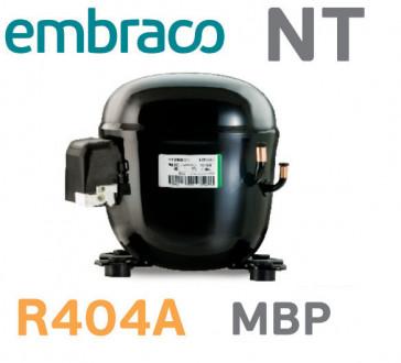 Compresseur Aspera – Embraco NT6222GK - R404A, R449A, R407A, R452A