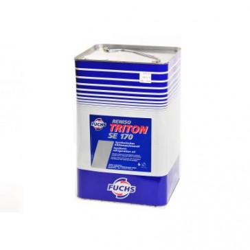 Huiles pour compresseurs frigorifiques RENISO TRITON SE 170 de FUCHS