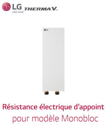 Résistance électrique d'appoint pour Therma V Monobloc HA061M.E1