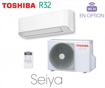 Toshiba Mural Seiya RAS-B10J2KVG-E