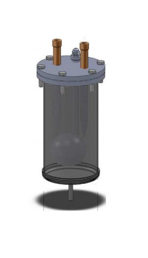Séparateur d'huile démontable