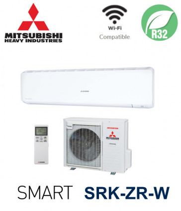 Mitsubishi Heavy Industries Mural SMART SRK71ZR-W