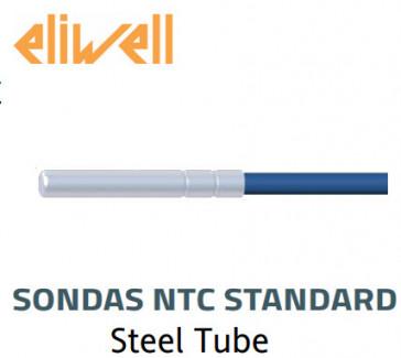 "Sonde NTC standard ""Eliwell"" bleu 3 m - SN8SOA3002"