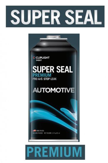 Super Seal Pro pour fuites