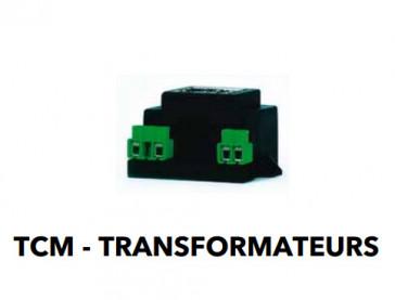 Transformateur TCM 5 - 24/12 de Eliwell