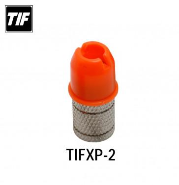 Pointe de sonde TIF XP-2 pour détecteur de fuite