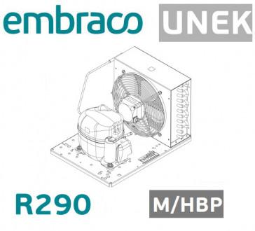 Groupe de condensation Embraco UNEK6181U