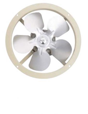 Moteurs Ventilateur à virole avec hélice 250 mm et moteur 16W