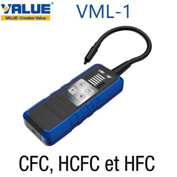 Détecteur de fuite VML-1