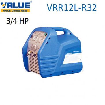 Station de Récupération Portable VRR12L-R32