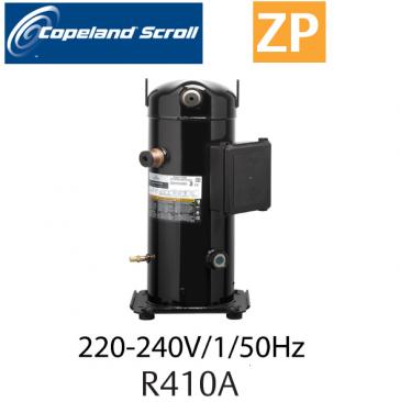 Compresseur COPELAND hermétique SCROLL ZP42 K5E-PFJ-522