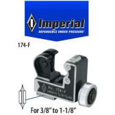 Mini coupe tube Imperial 174 F