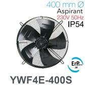 Ventilateur axial YWF4E-400S