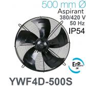 Ventilateur axial YWF4D-500S