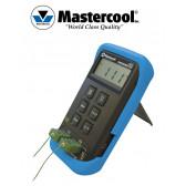 Thermomètre numérique de differentiel de température de Mastercool
