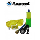 Kit Lampe de poche UV compacte de Mastercool