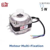 Moteur multi-fixation N 5-13/370 de Elco