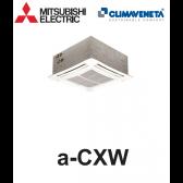 Ventilo-convecteur Cassette 4 voies a-CXW 2T 0802