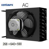 Condenseur à air AC/E 223/2.97 - OEM 810 - de Centauro