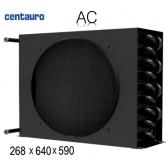 Condenseur à air AC 223/2.97 - OEM 810 - de Centauro