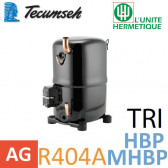 Compresseur Tecumseh TAG4573Z - R404A, R449A, R407A, R452A
