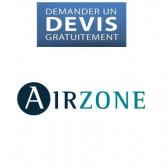 Demande de devis pour equipement Airzone