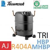 Compresseur Tecumseh TAJ4519Z - R404A, R449A, R407A, R452A