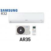 Samsung AR35 AR18TXHQASI