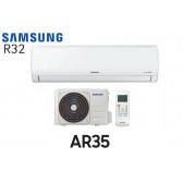 Samsung AR35 AR24TXHQASI